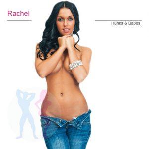 COF Rachel dancer