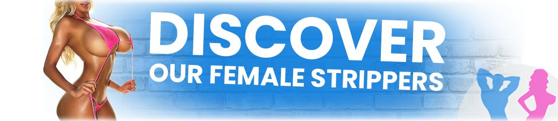 find local female strippers select city