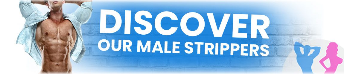 find local male strippers select city