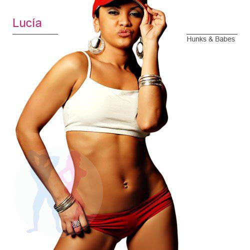 FLF Lucia dancer